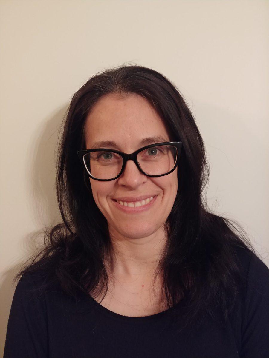 Patricia Gomez Zlatar