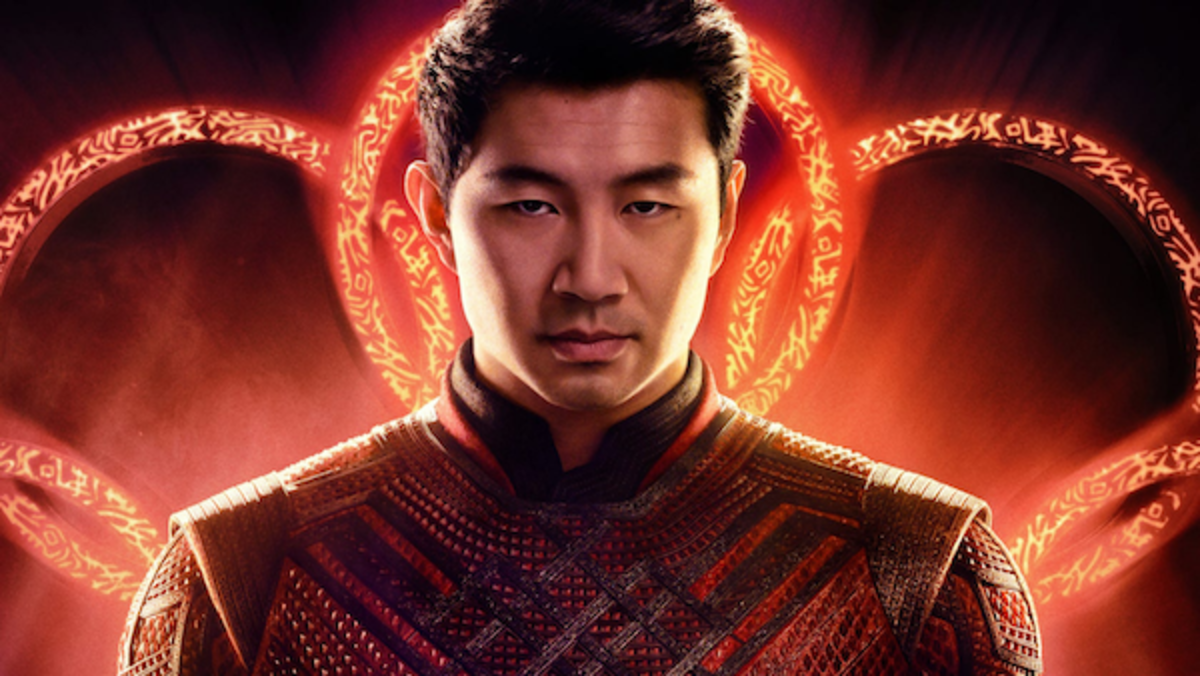 Shang-Chi and the Legend of the Ten Rings, Walt Disney Motion Pictures