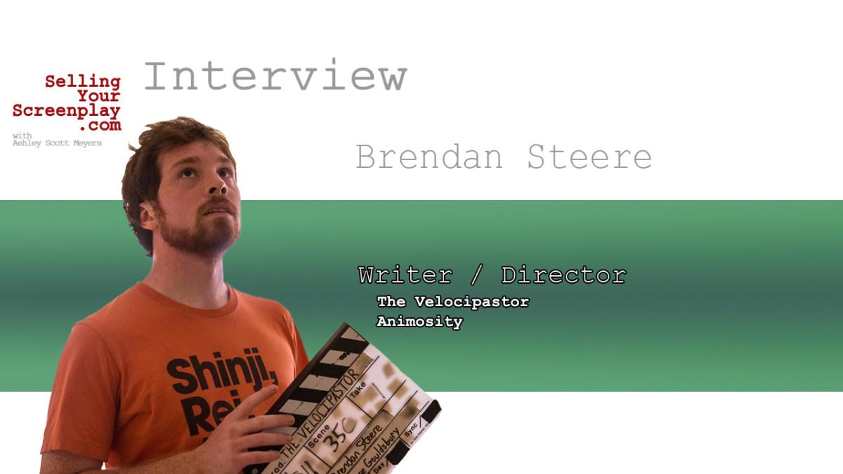 SYS_398_Brendan_Steere