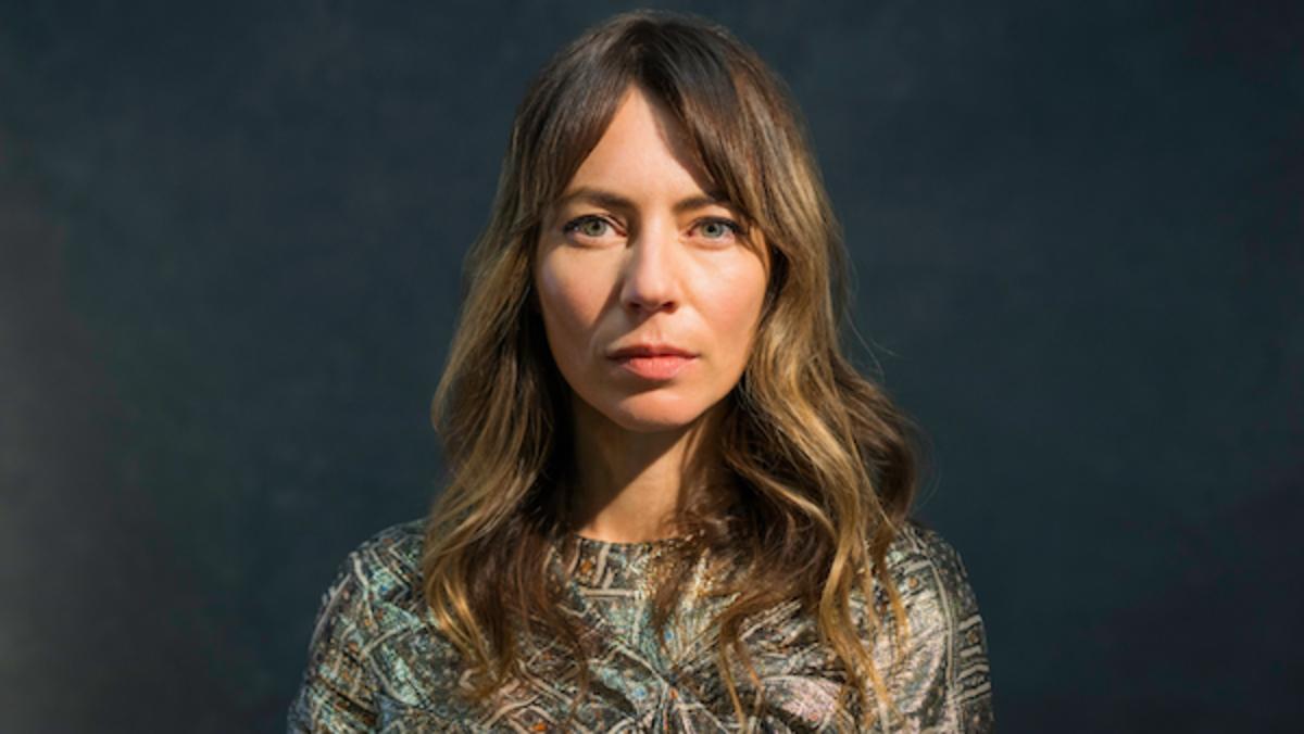 Lina Roessler. Photo by Samuel Engelking.